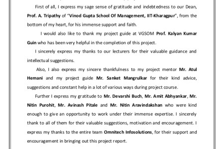 Acknowledgement sample for project report 4k pictures 4k fresh acknowledgement format for project anasantiago co sample project report toma daretodonate co sample project report example of acknowledgement for thecheapjerseys Gallery