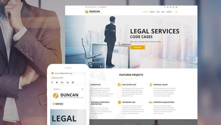 Complete Guide To Best Lawyer Website Tips Tricks And
