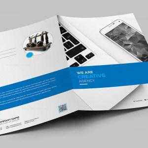 Corporate Presentiton Folder
