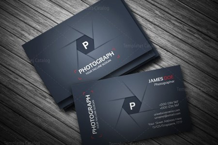 Most creative photography business cards hd images wallpaper for amazing examples of photography business cards free photographer business card template v by cursiveq designs animaxart free photography business card by reheart Image collections