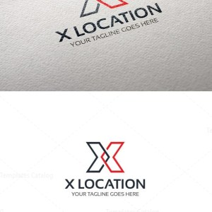 Corporate Logo Template