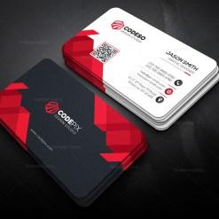 Ultra Business Card Template