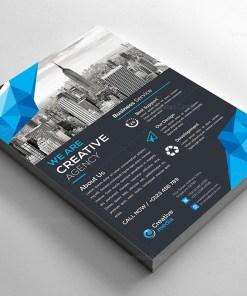 Stylish Business Corporate Flyer