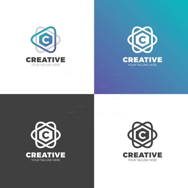 Creative Vector Logo Design Template