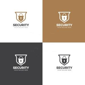 Security Creative Logo Design Template