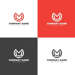 Target Creative Vector Logo Design Template