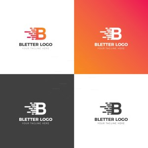 Better Creative Logo Design Template