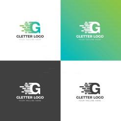 Go Creative Logo Design Template