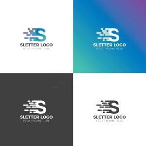 Sonic Creative Logo Design Template