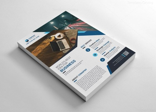 Creative Flyers Design