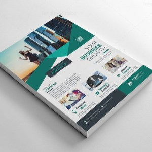 Fashion Flyers Templates