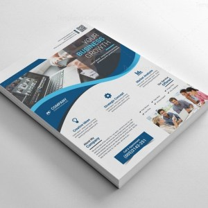 Stylish Flyers Design Templates