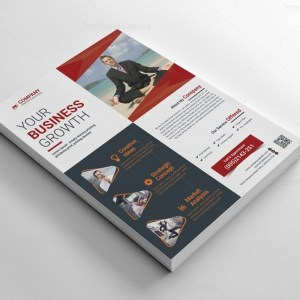 Top Flyers Design Templates