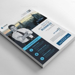 Creative Professional Flyers Design