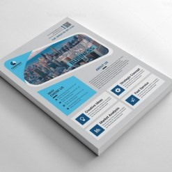 Sharp Creative Flyer Design