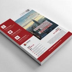 Stylish Creative Flyer Design