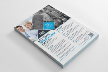PSD Premium Flyer Templates
