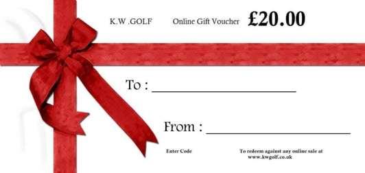 Gift Voucher sample 79641