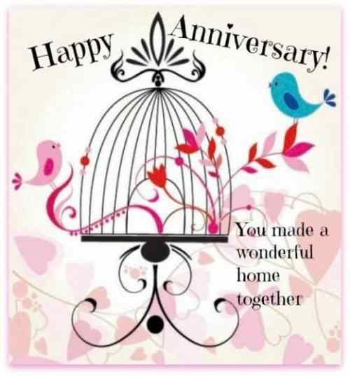Happy Anniversary Card example 20.64144