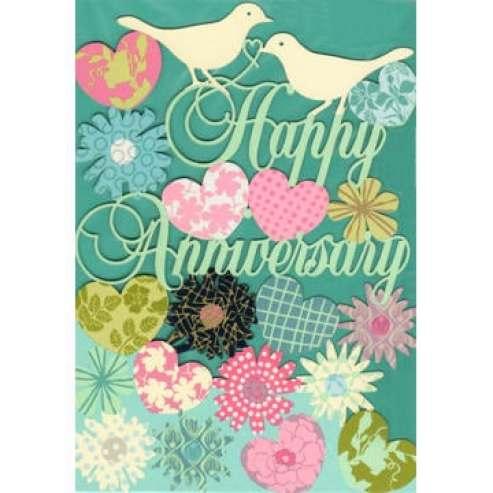 Happy Anniversary Card example 25.6645