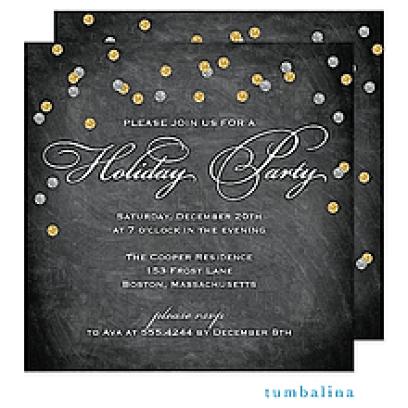 Party Invitation example 16.9641