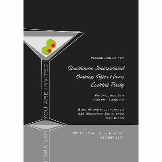 Party Invitation example 23.6441