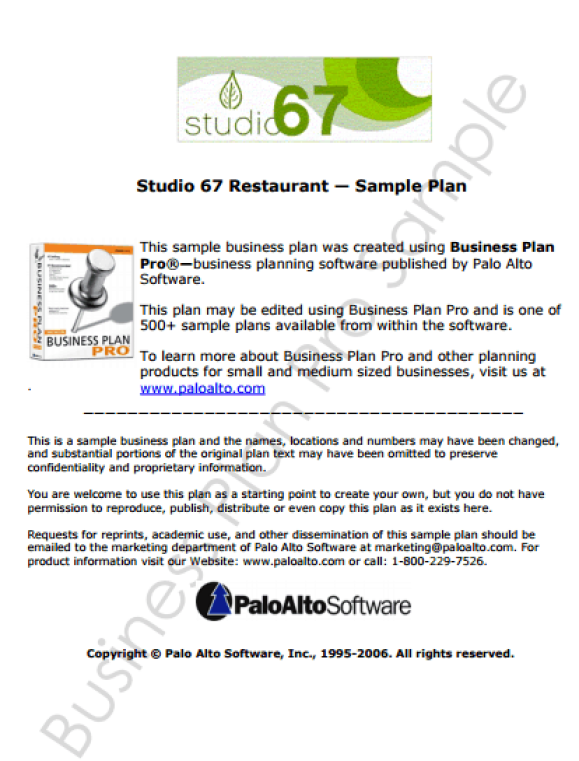 32 free restaurant business plan templates in word excel pdf restaurant business plan template 49741 friedricerecipe Images