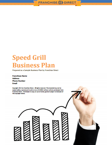 Business plan template for franchise bar business plan sample free restaurant business plan templates in word excel pdf franchise business plan template wajeb Image collections
