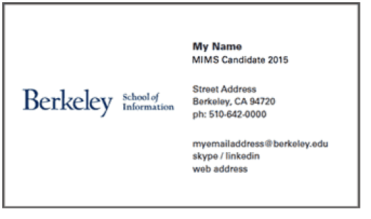 Visiting Card Template 10.641