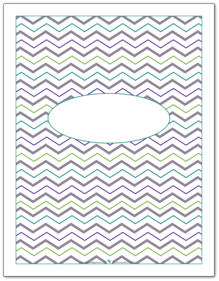 binder cover example 3641