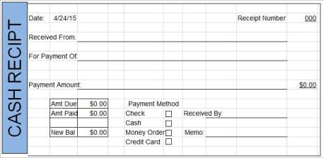 cash receipt example 13.9641