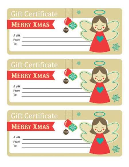 coupon template 4941