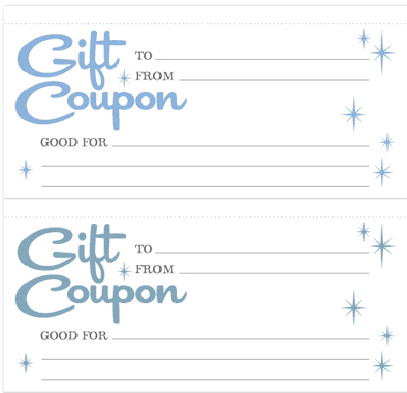coupon template 5946