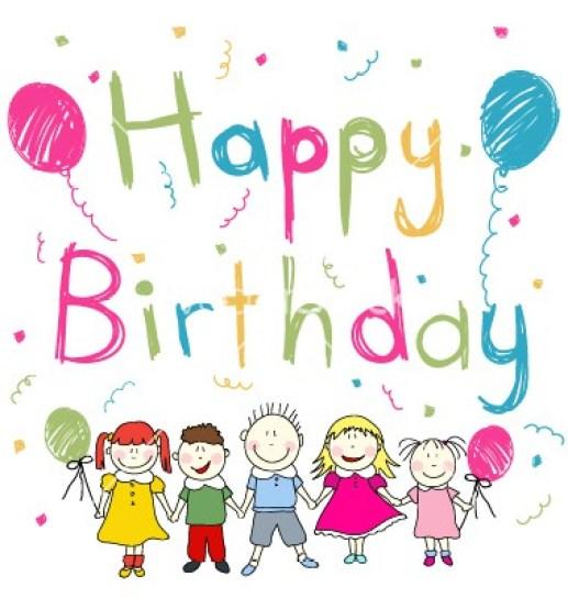 happy birthday card 598441