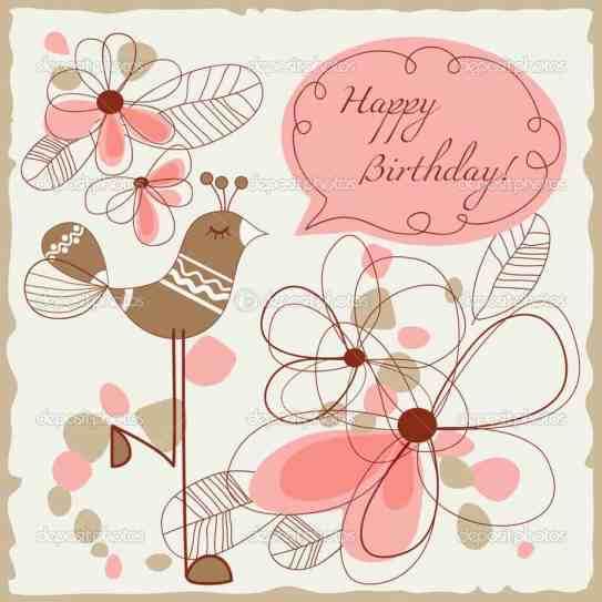 happy birthday card 6941