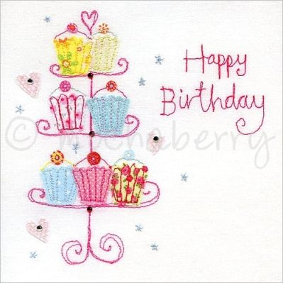 happy birthday card example 26413