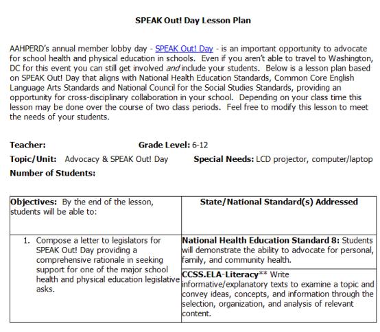 lesson plan template 6941