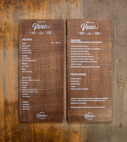 menu sample 18.9641