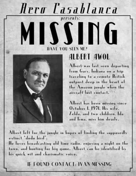 missing poster sample 9941