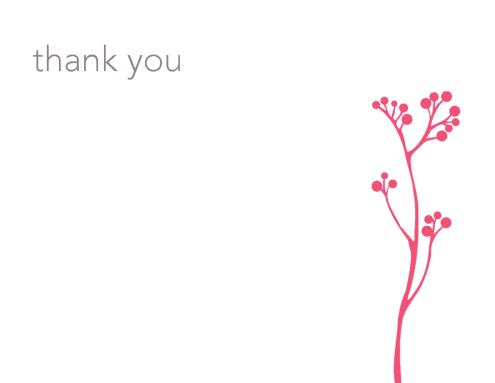 thank you card sample 20