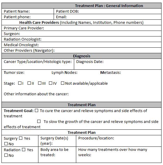 treatment plan template 6941