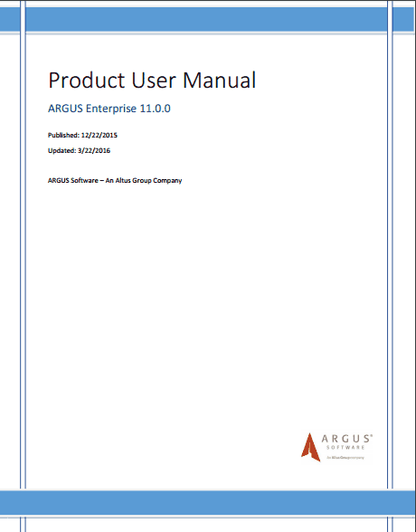 User Manual Template 841  How To Manual Template