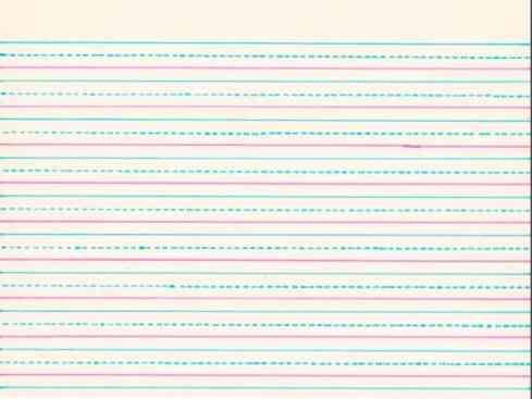 writing paper sample 14.64