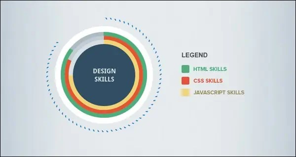 infographics psd 10