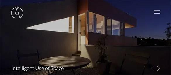 Interior Design WordPress Theme Free Download 3461
