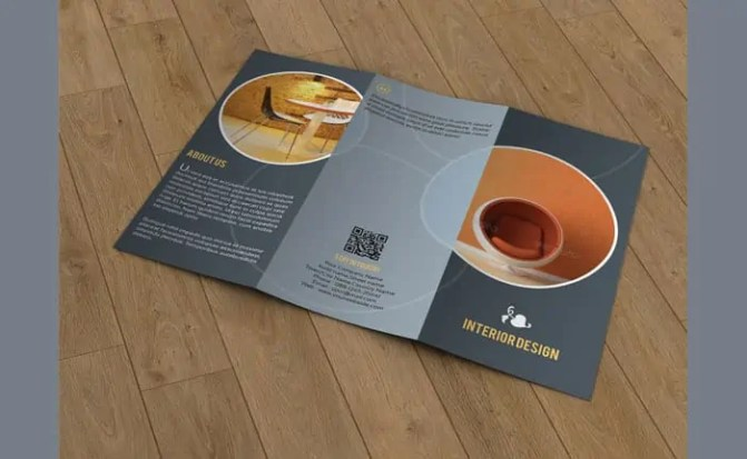interior design brochure 164