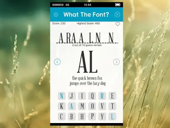 Best Fonts For Android 72