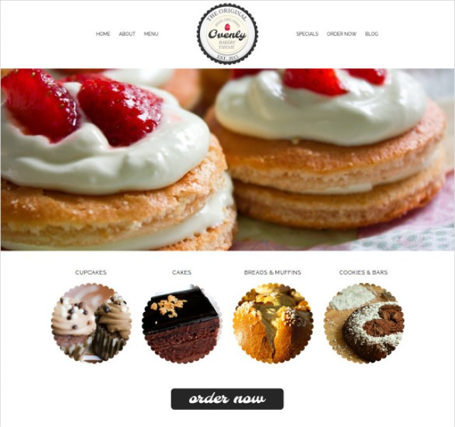 Content Sharing WordPress Themes 62