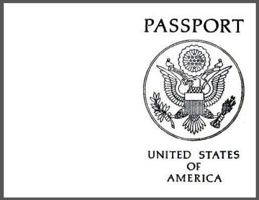 passport template 92