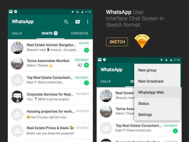 whatsapp template 42